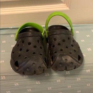 Used crocs